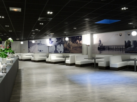 Les espaces location de salle caen s minaire caen soir es d 39 entreprise caen ev nementiel - Salon de la piscine marseille ...